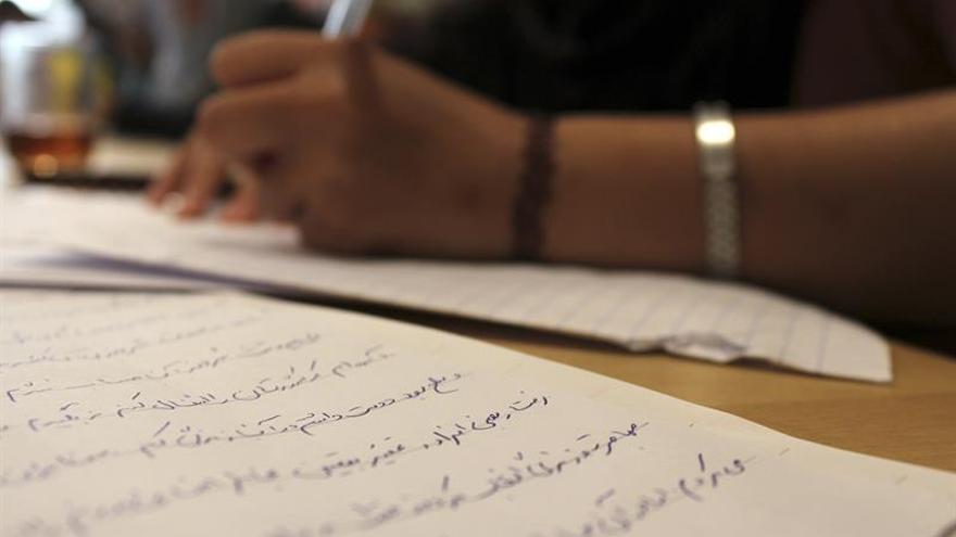 """Migratory Birds, el periódico """"a través de los ojos"""" de un joven refugiado"""