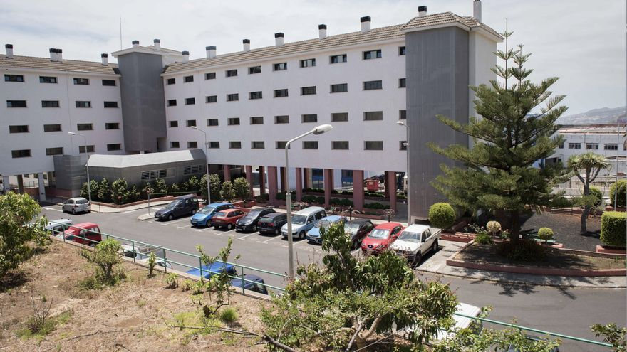 Residencia de Pensionistas de La Palma