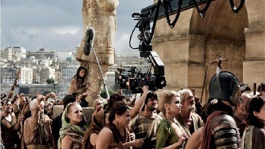 'Juego de Tronos': rodaje en Almería y el futuro de Arya Stark