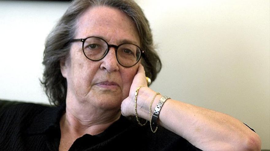 La Generalitat compra el archivo de la editora Esther Tusquets