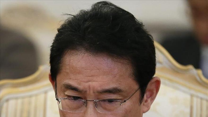 Rusia y Japón reanudan las negociaciones sobre el tratado de paz pero evitan las Kuriles
