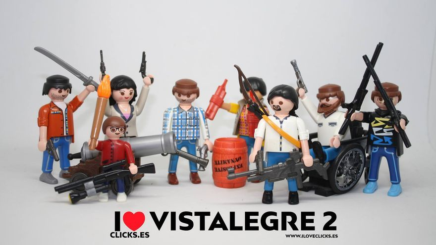 I love Vistalegre 2