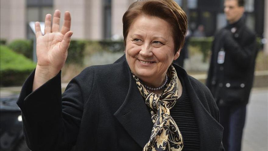 La presidencia letona confía que habrá declaración común con la Asociación Oriental