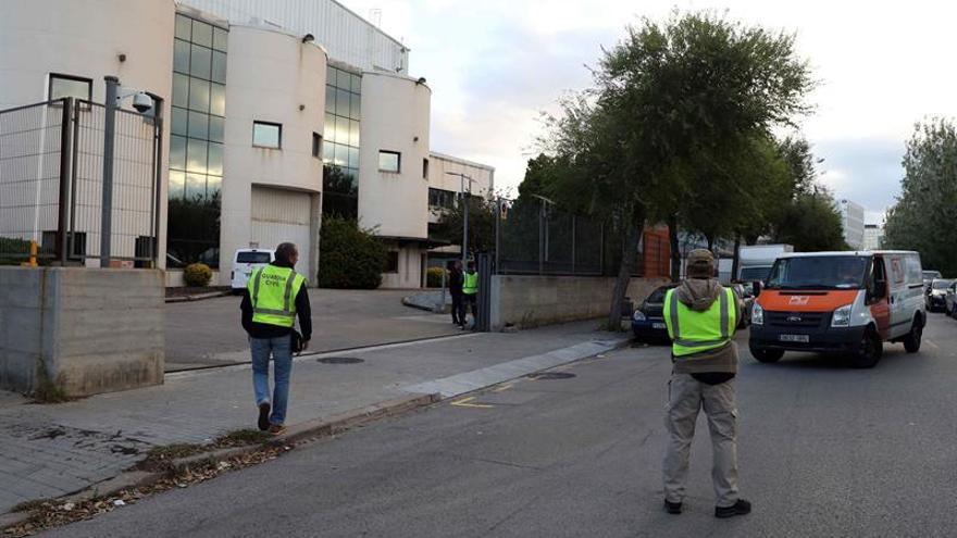 Unipost presenta un ERE para 2.200 trabajadores, toda su plantilla en España