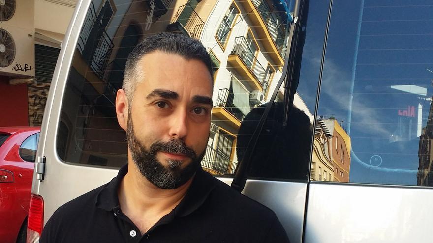 Rubén Sánchez, en Pregúntame