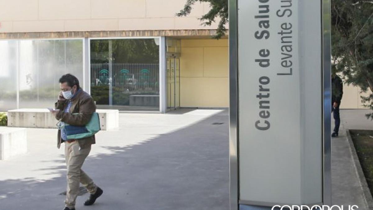 Centro de Salud Levante Sur