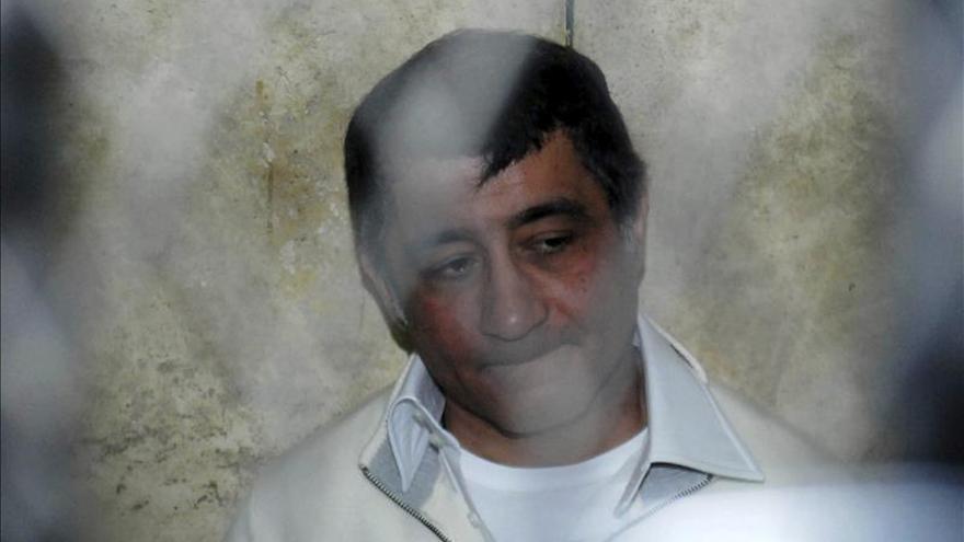 Un magnate vinculado con Mubarak se presenta a los comicios legislativos