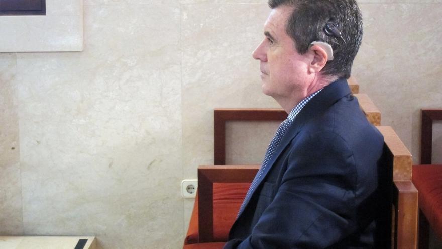 Matas ingresará de forma voluntaria en la prisión de Aranjuez