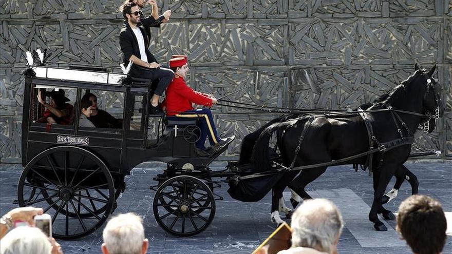Termina el Festival de San Sebastián sin claro favorito, en un año