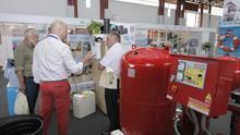 FOTOGALERÍA | 'Feria Internacional Canagua&energía'