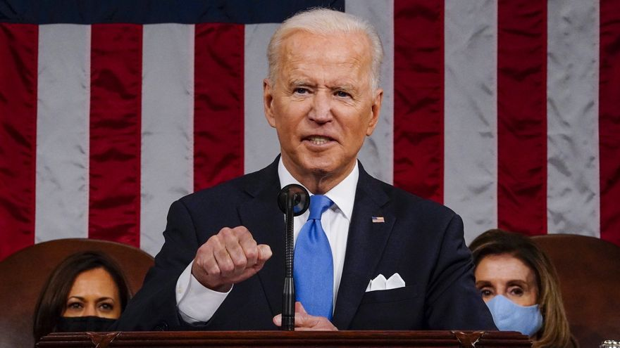 Biden recibirá al presidente surcoreano el 21 de mayo