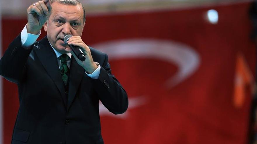 Erdogan inicia una gira por el norte de África y el Sahel para ampliar lazos