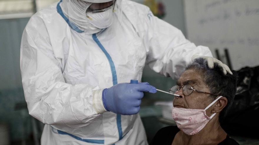 Costa Rica reporta un nuevo récord de casos en un día con 310 positivos