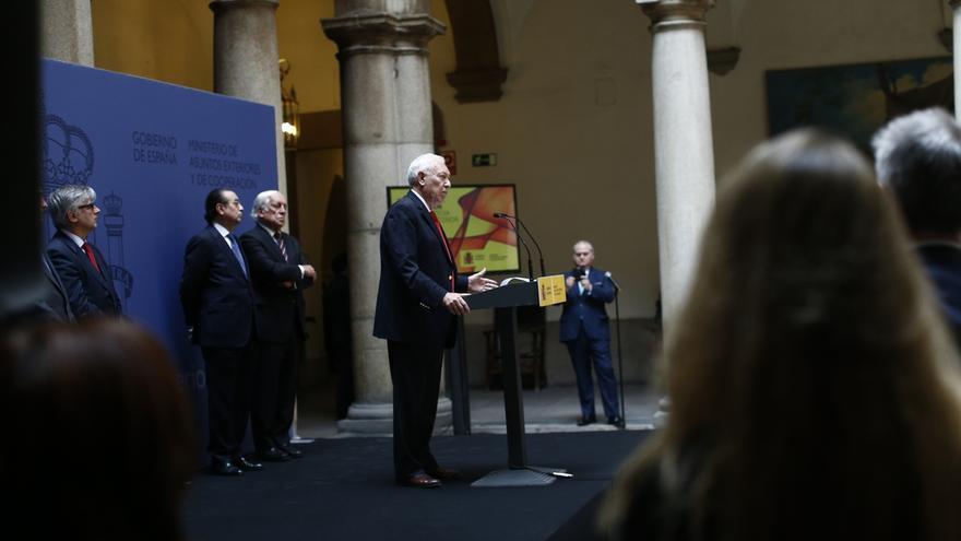 Margallo iniciará este sábado una visita a Cuba sin saber si le recibirá Raúl Castro