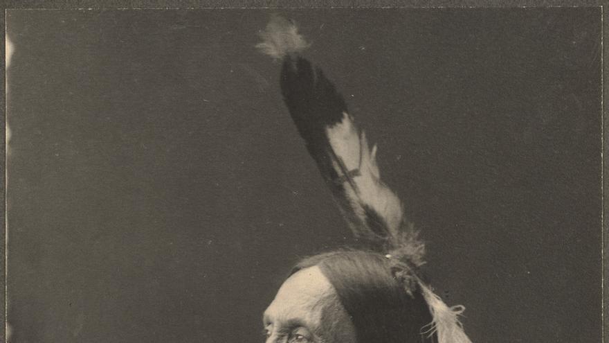 Muchas de las lenguas utilizadas por los antiguos nativos americanos se han perdido