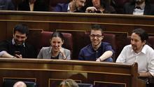 Podemos e IU buscan contra reloj un independiente para competir con Errejón en Madrid