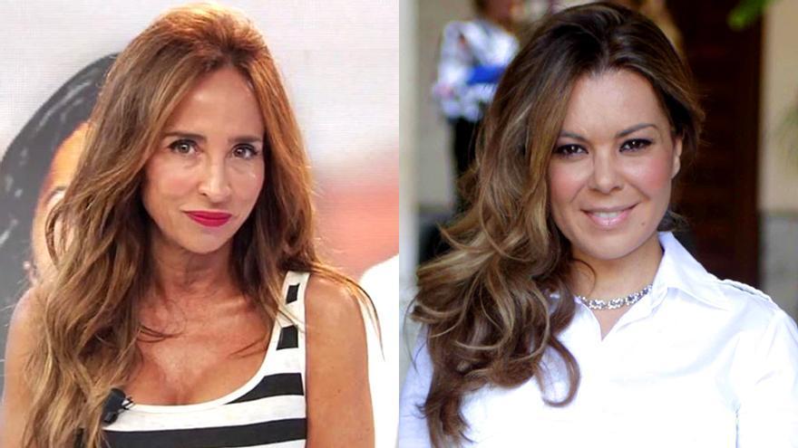 Telecinco y María Patiño indemnizarán con 6.000 euros a María José Campanario