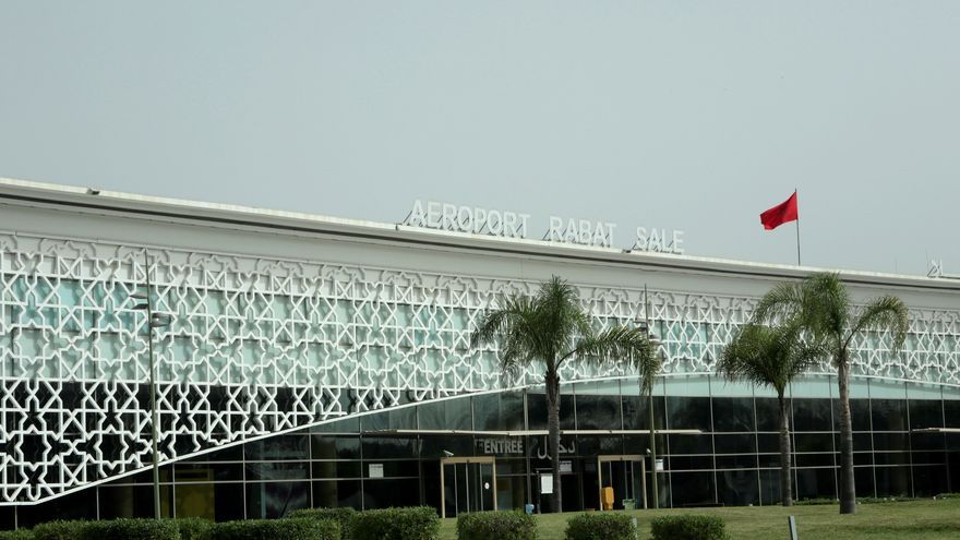 Marruecos prorroga la suspensión de vuelos con 41 países hasta el 10 de junio