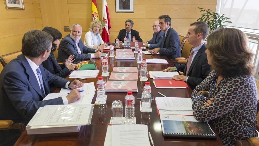 La Fundación Comillas reclamará al Estado los 3,5 millones del convenio firmado en 2010 y su vigencia hasta 2018