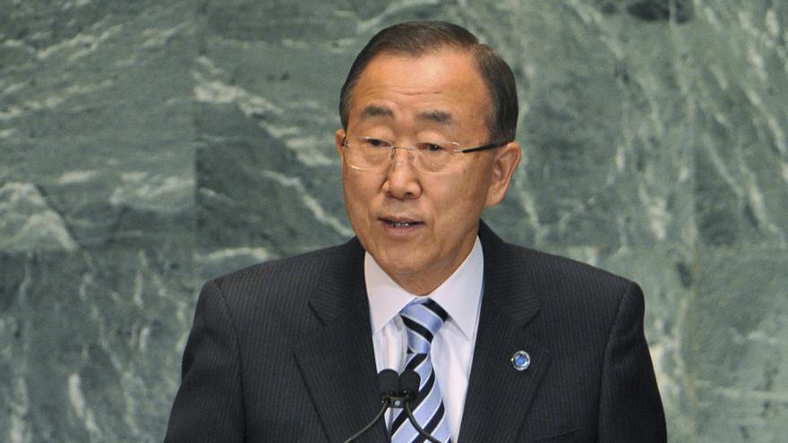 Ban Ki-moon nombrará un enviado especial para el Sahel y pide no abandonar a esa región