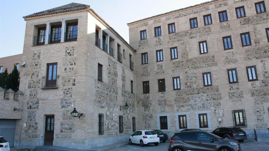 Cortes de Castilla-La Mancha / Europa Press