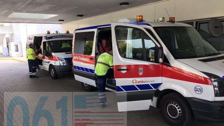 (AMP) El fallecido por la fuga de gas en el hotel de Isla es un malagueño de 62 años