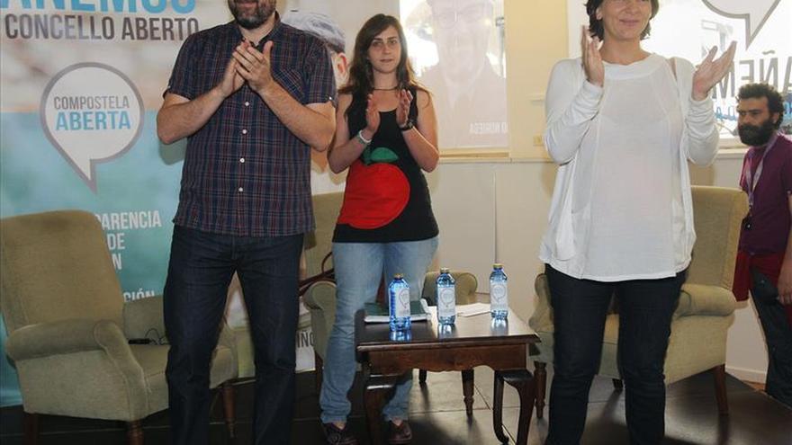 Bescansa (Podemos) cree que la pelota está en el tejado del PSOE de Andalucía