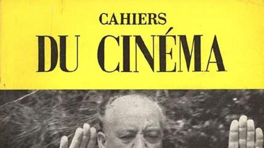 Dimite en bloque la redacción de la mítica 'Cahiers du cinéma' por la compra de la cabecera a manos de productores de cine