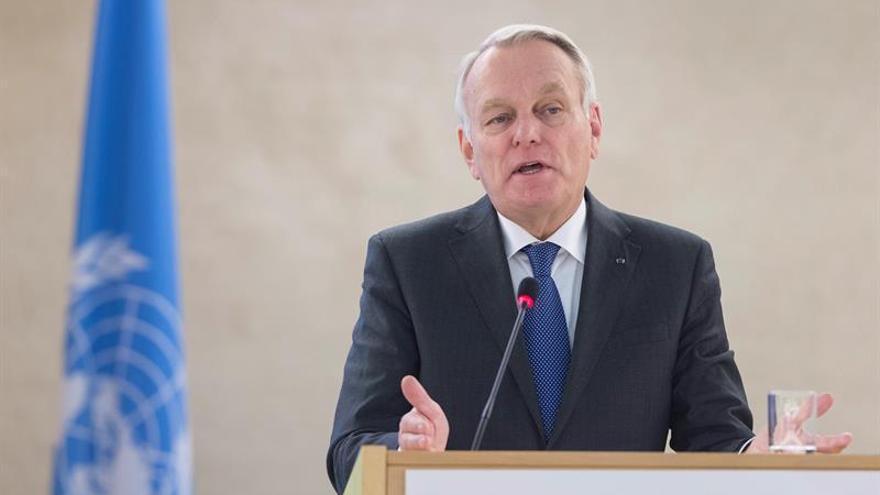 París quiere reformar Schengen, que no fue concebido para la crisis actual