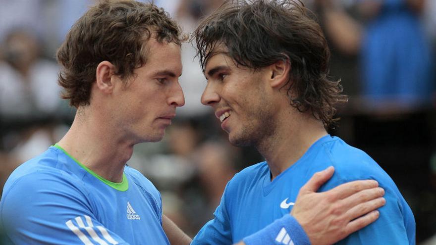 La Copa Davis llegará en febrero a Marbella, con partidos de la talla de un Nadal-Murray