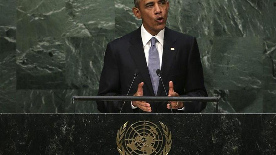 Obama ofrece diplomacia a Irán y Rusia para la paz en Siria, pero sin Asad