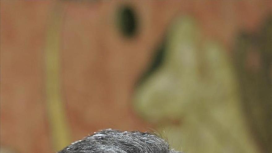 """Lesmes aboga por una reflexión """"serena"""" ante los  nuevos retos de la Justicia"""