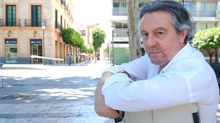 Felipe Benítez Reyes | Foto: Luis Serrano
