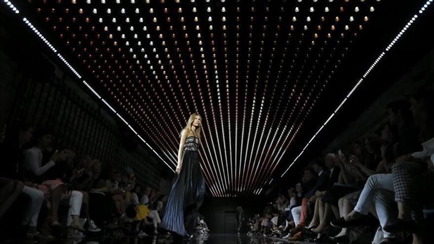 La Semana de la Moda de París abre con nuevas sorpresas
