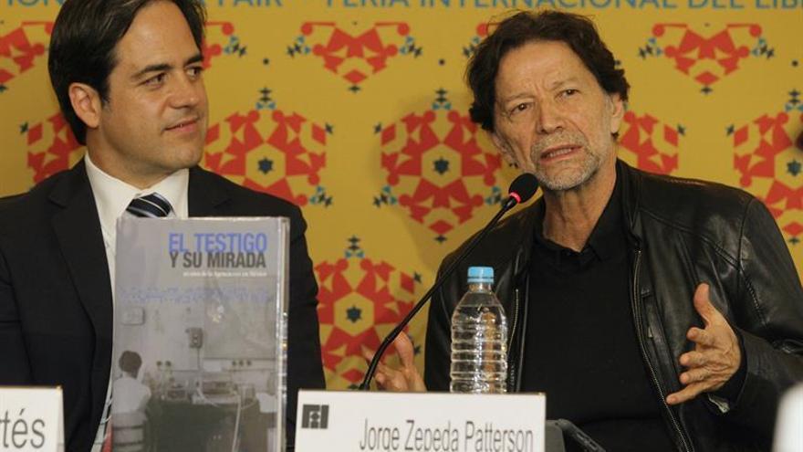 Zepeda: EFE ha tenido un rol histórico en la construcción de Hispanoamérica