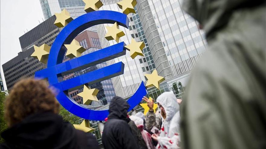 El BCE saluda la decisión de separar los paneles del Eonia y el Euríbor