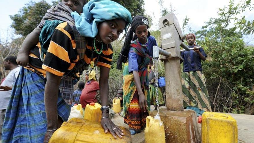 Tecnología española para eliminar el flúor del agua y asegurar agua potable
