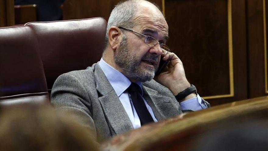 "El PP espera que Chaves despeje mañana ""quién es la X del gran fraude de ERE"""