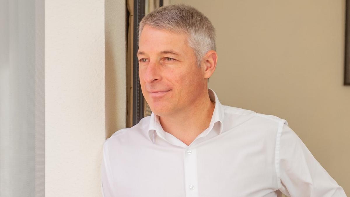 David Gonzàlez (Compromís).