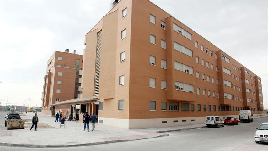 Sareb pone a la venta casi 1.500 viviendas por menos de 60.000 euros