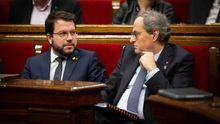 Malestar en las filas socialistas por la designación de diputados en la delegación catalana de la mesa de diálogo