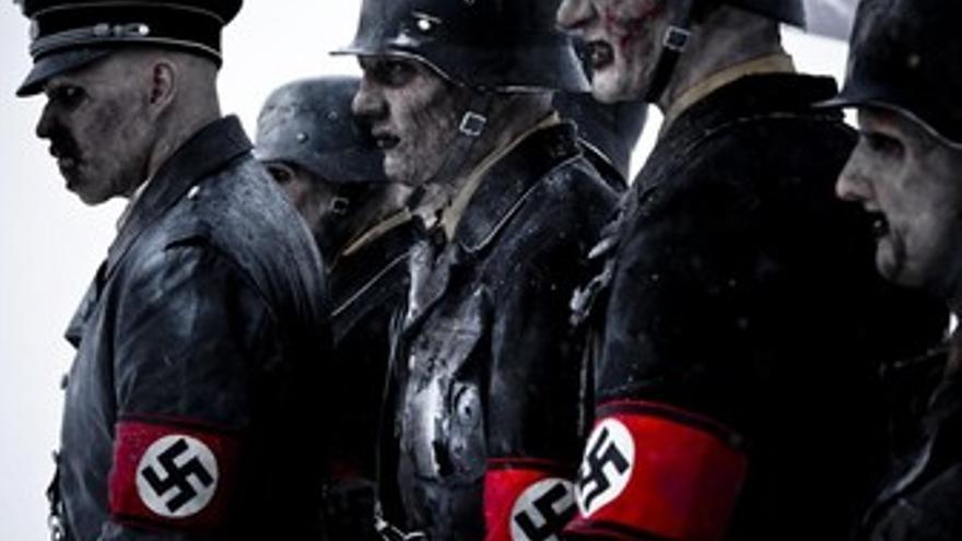 Imagen de la película Zombis Nazis