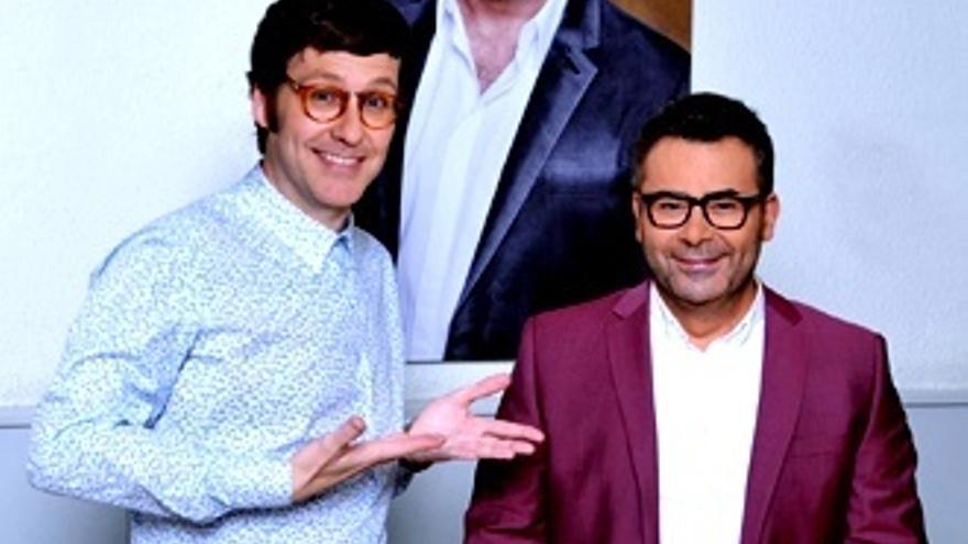 Jorge Javier Vázquez, primer famoso confirmado para 'Feis tu feis' con Joaquín Reyes