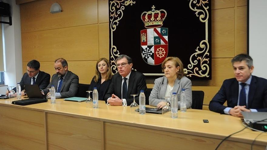 Comisión de Estrategia UCLM