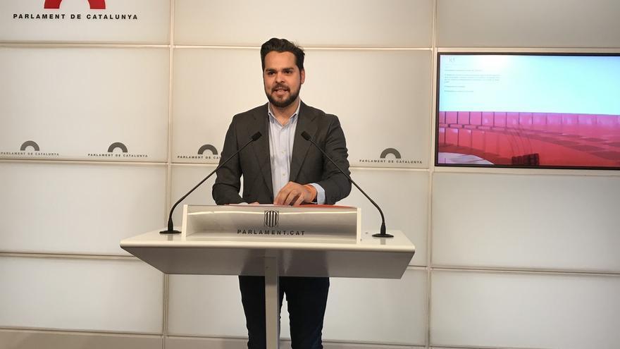 """Cs ve en la detención de Ignacio González la """"historia interminable de corrupción"""" del PP"""
