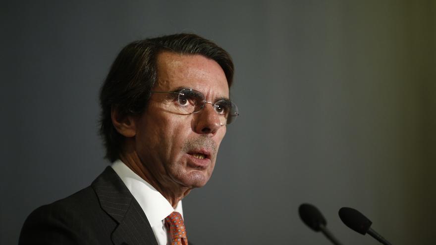 """Aznar confía en que el Gobierno de Trump inicie """"una etapa de esperanza"""""""
