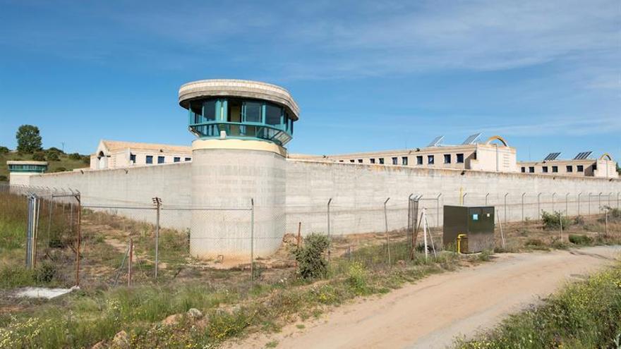 CSIF pide más funcionarios en la cárcel de Brieva tras la entrada de Urdangarín