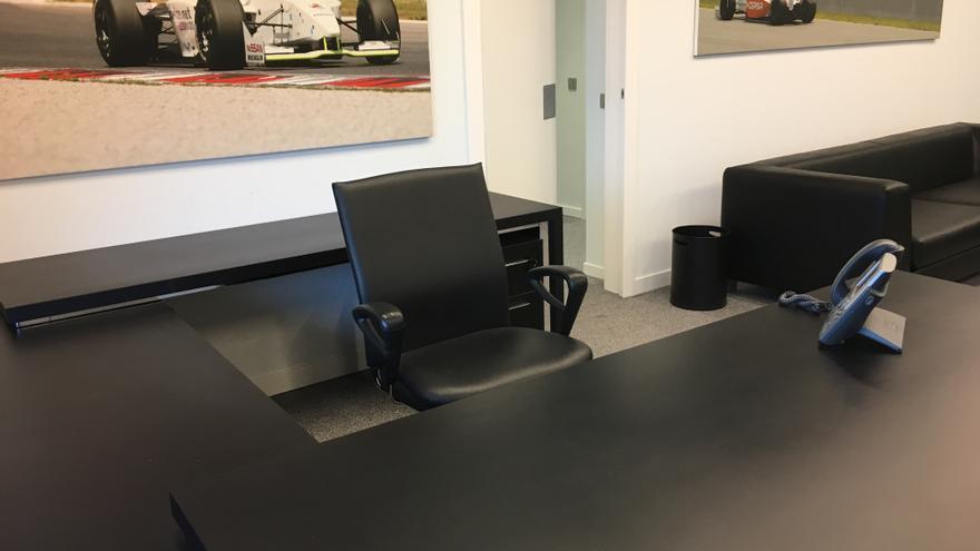 Despacho de Joan Villadelprat en Epsilon Euskadi