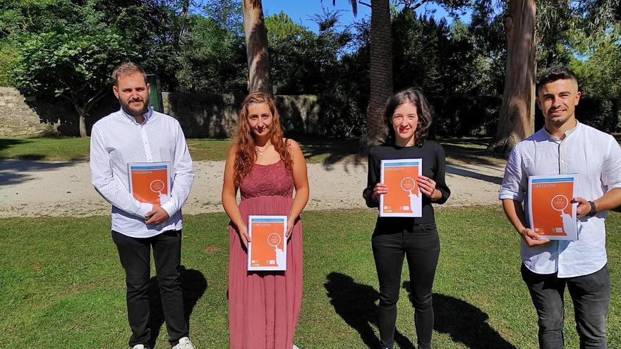 Presentación del Observatorio de Emancipación del Consejo de la Juventud de España