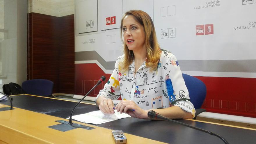 Cristina Maestre / PSOE